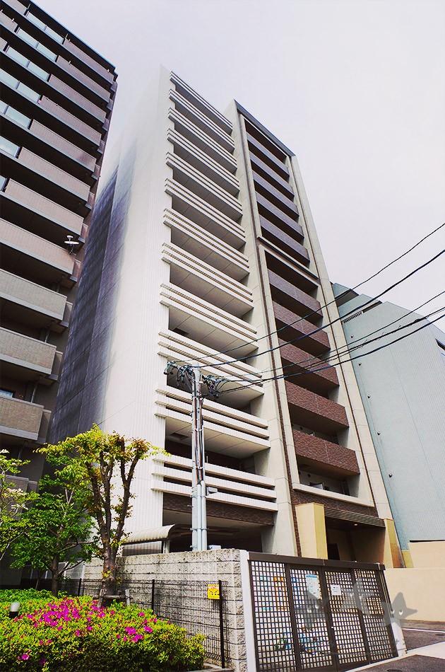 ロイジェント栄 (名古屋 デザイナーズマンション 賃貸 名古屋市中区)
