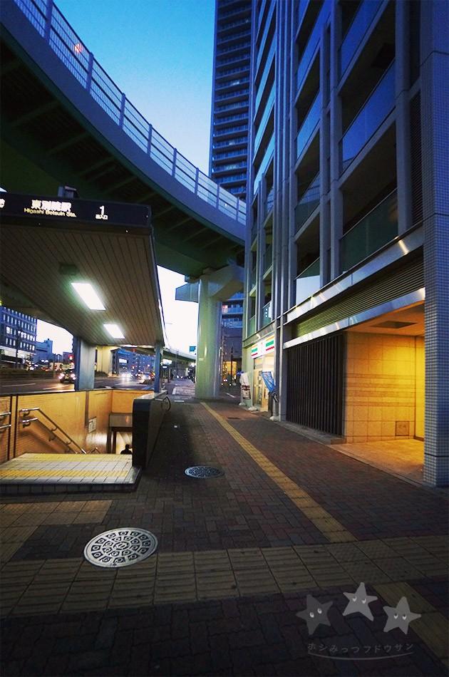 リエス東別院 (名古屋市中区 デザイナーズマンション 賃貸)