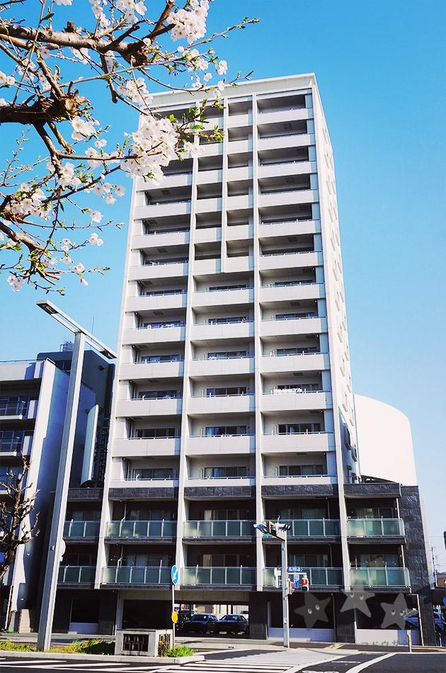 《プロビデンス葵タワー》名古屋市東区 デザイナーズマンション 賃貸