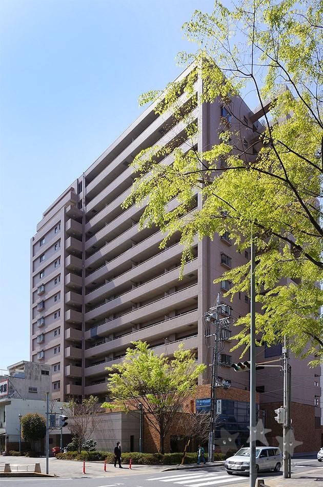 【グランアベニュー名駅】 名古屋 高級賃貸