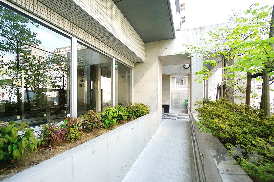 『YS上前津』 名古屋市中区 デザイナーズマンション 賃貸
