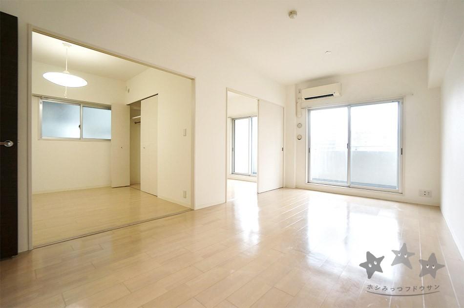 2LDK/ 48.81m² 93,000円~ 『YS上前津』 名古屋市中区 デザイナーズマンション 賃貸