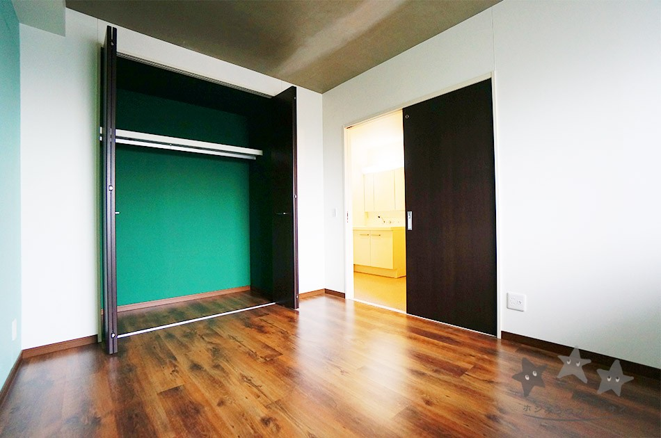 1LDK/ 60.32m² 132,000円~ 『N Apartment』 名古屋市中区 デザイナーマンション 賃貸