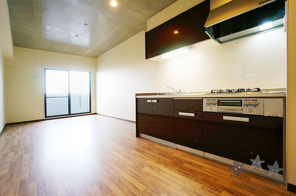 1LDK/ 55.09m² 129,000円~ 『N Apartment』 名古屋市中区 デザイナーマンション 賃貸