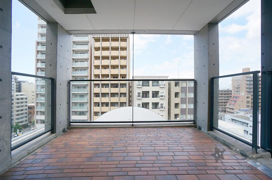 『ARK PLATZ』 名古屋市東区 デザイナーマンション 賃貸