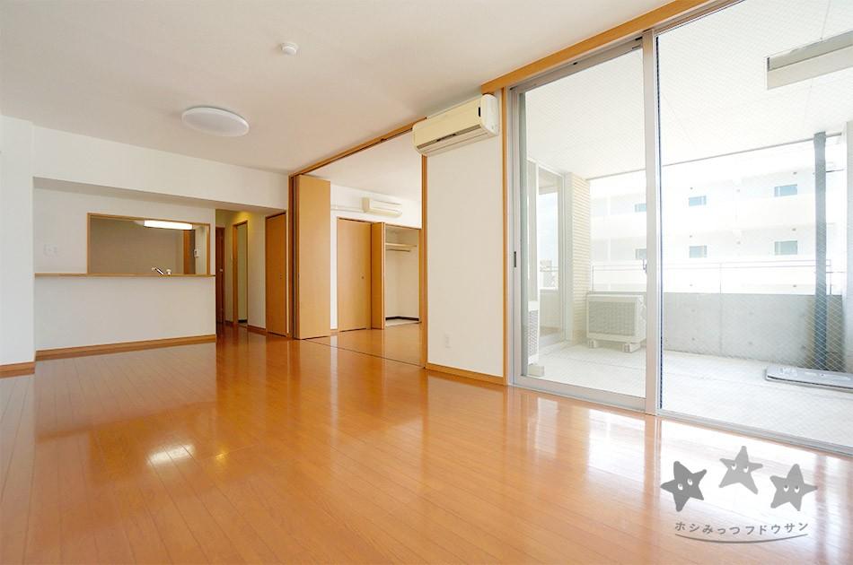2LDK/ 65.00m² 140,000円~ 『ARK PLATZ』 名古屋市東区 デザイナーマンション 賃貸