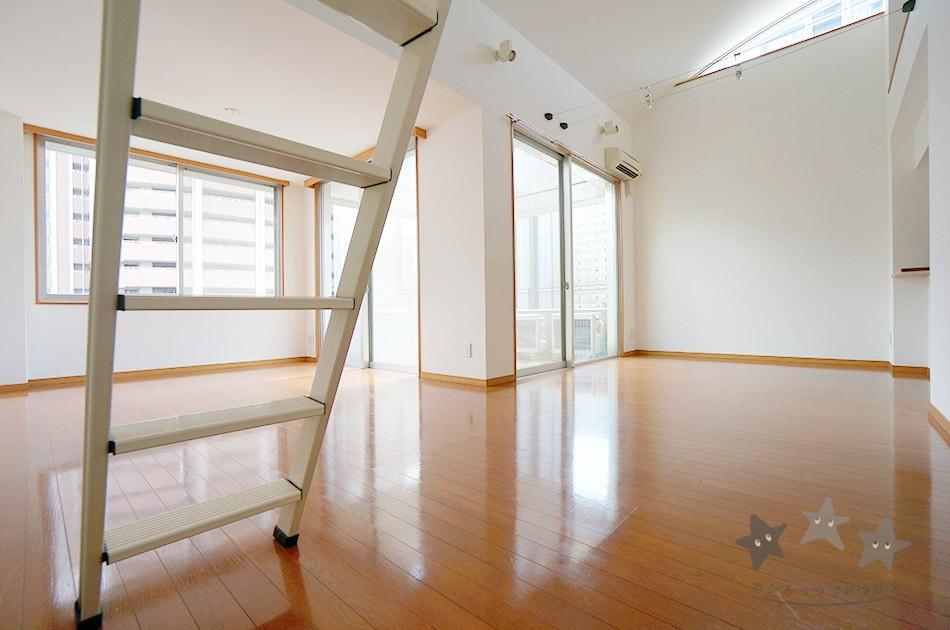 1LDK/ 65.25m² 130,000円~ 『ARK PLATZ』 名古屋市東区 デザイナーマンション 賃貸