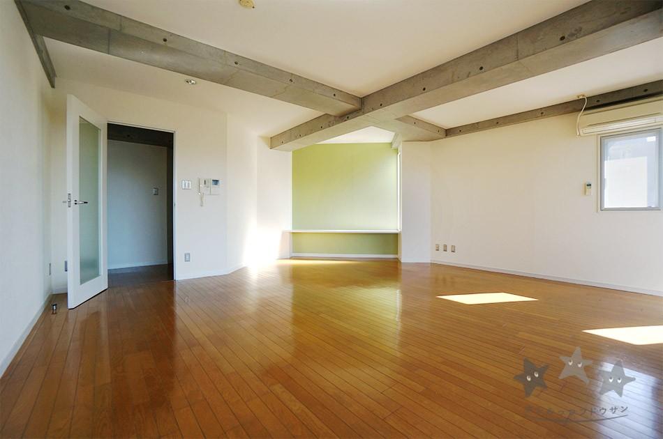 2LDK/ 90.70m² 147,000円~ 『Ns21やごと』  名古屋市昭和区 デザイナーズマンション 賃貸