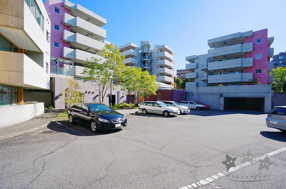 『Ns21やごと』  名古屋市昭和区 デザイナーズマンション 賃貸